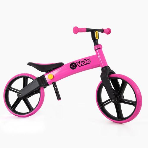 Yvolution Y Velo Balance Bike - Pink