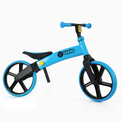 Yvolution Y Velo Balance Bike - Blue