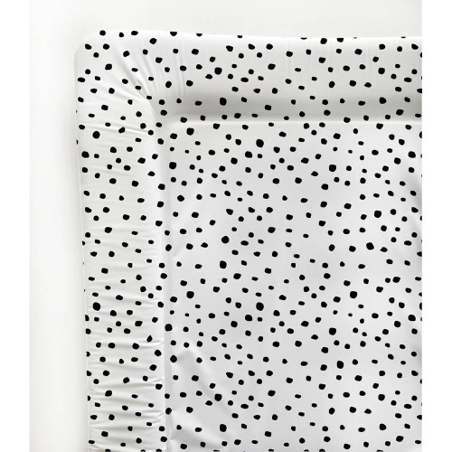 Mama Shack Flat Changing Mat - Dotty