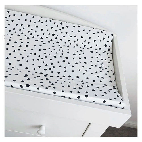 Mama Shack Wedge Changing Mat - Dotty