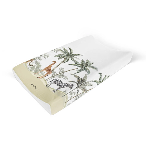 Mama Shack Wedge Changing Mat - Into the Wild