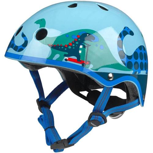 Micro Deluxe Small Helmet - Scootersaurus
