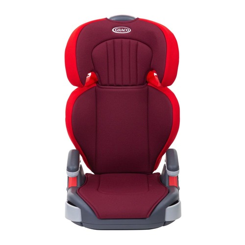 Graco Junior Maxi Group 2/3 Car Seat - Chili