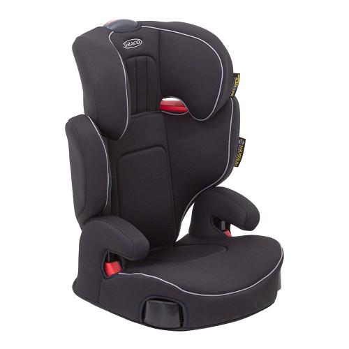 Graco Assure Group 2/3 Car Seat - Black