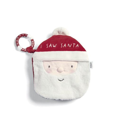 Mamas & Papas Activity Book - Santa 2020