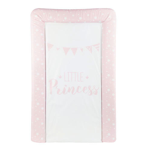 Cuddleco Changing Mat - Little Princess Stars