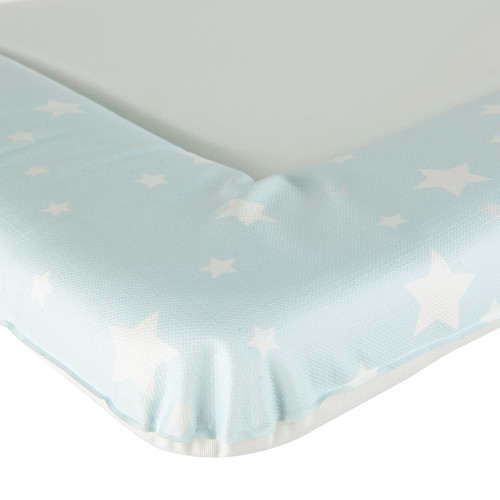 Cuddleco Changing Mat - Little Prince Blue