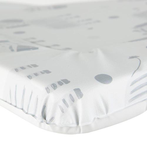 Cuddleco Changing Mat - Zebra Print