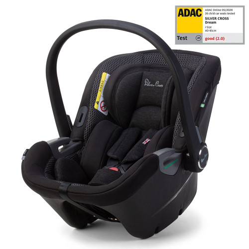 Silver Cross Dream Car Seat - Donington