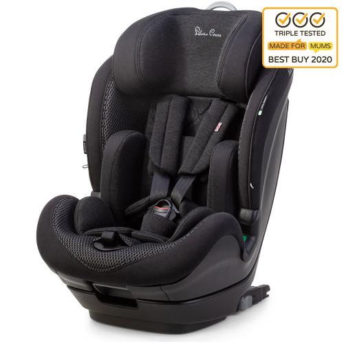 Silver Cross Balance i-Size Car Seat - Donington