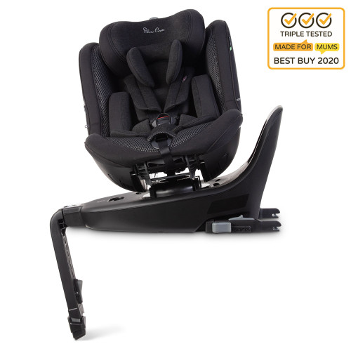Silver Cross Motion Car Seat (360 Rotation) - Donington