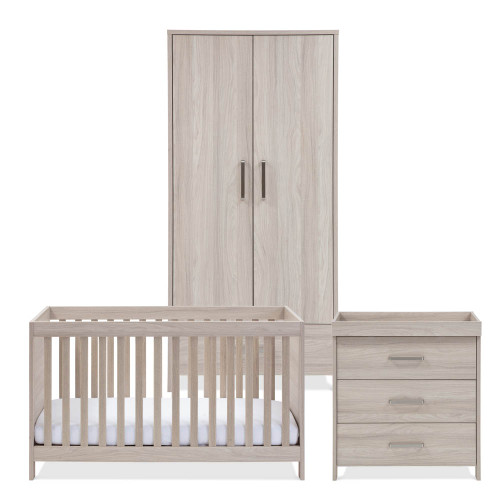 Silver Cross Ascot Complete Nursery Set