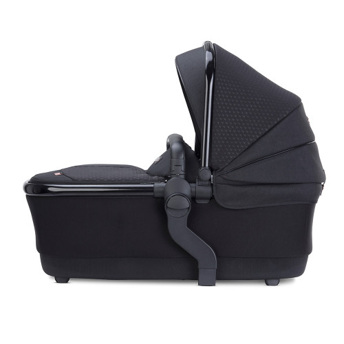 Silver Cross Wave Carrycot - Eclipse