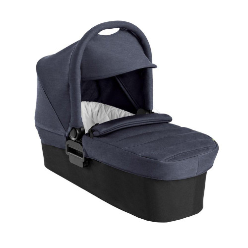 Baby Jogger City Mini 2/GT2 Double Carrycot - Carbon