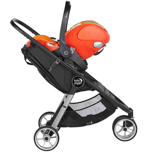 Baby Jogger City Mini 2/GT2 Adapters Cybex