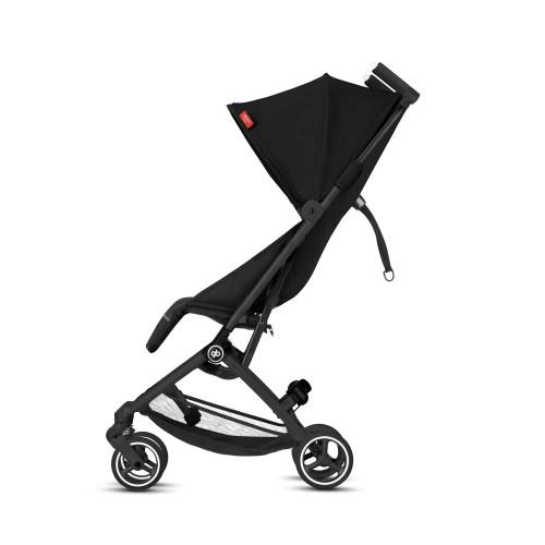 gb Pockit+ All City Fashion Stroller - Velvet Black