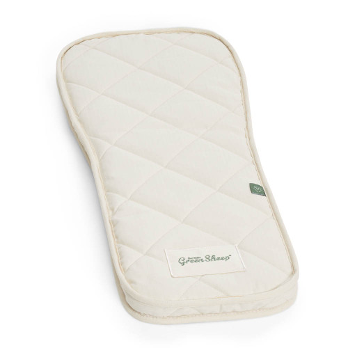 Little Green Sheep Natural Carrycot Mattress (Bugaboo Donkey)