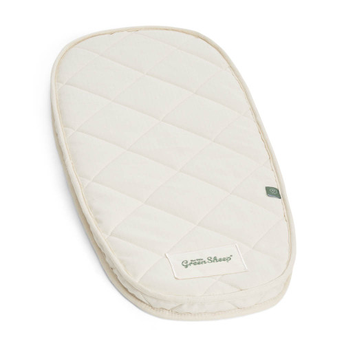 Little Green Sheep Natural Carrycot Mattress (Joolz Day)