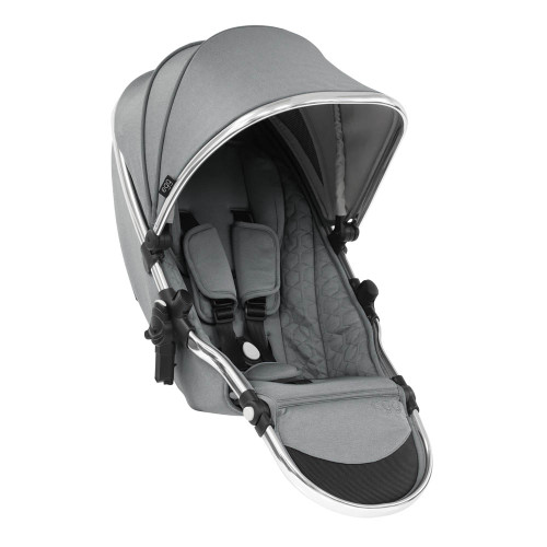 egg® 2 Tandem Seat - Monument Grey