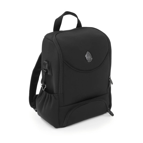 Egg 2 Backpack Special Edition - Just Black