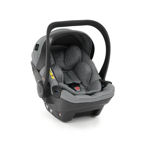Egg 2 Car Seat - Monument Grey