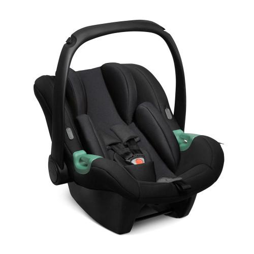 ABC Design Tulip Car Seat - Black/Dolphin