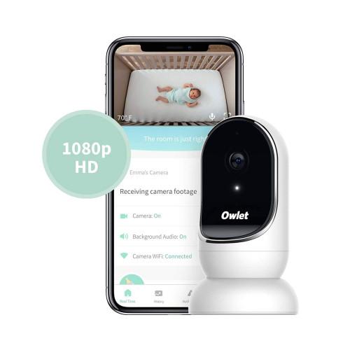 Owlet Monitor Duo V3