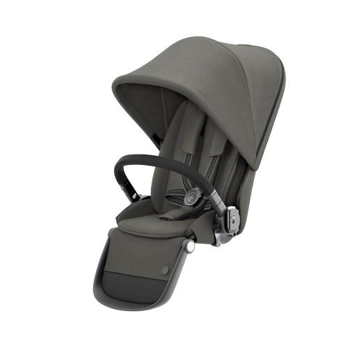 Cybex Gazelle S Seat Unit Blk - Soho Grey