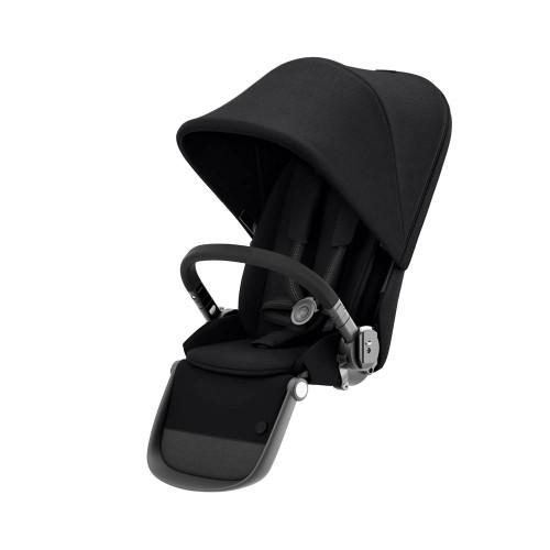 Cybex Gazelle S Seat Unit Blk - Deep Black