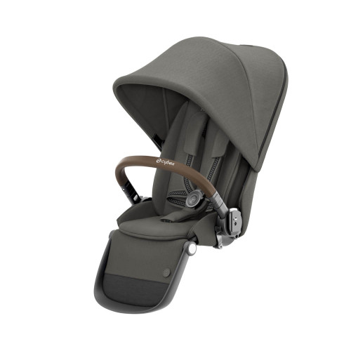 Cybex Gazelle S Seat Unit TPE - Soho Grey