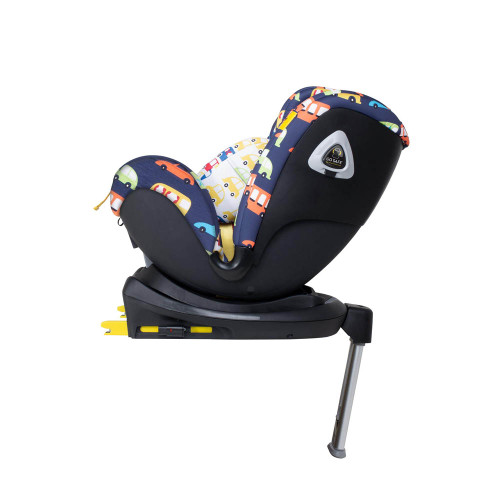 Cosatto All in All I-Rotate 0+123 Car Seat - Day Out