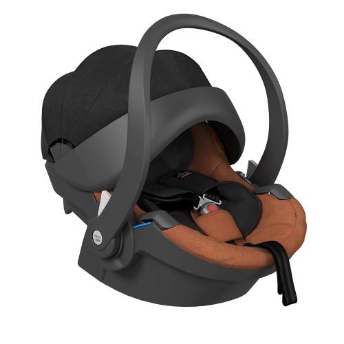Mima BeSafe iZi Go Modular X1 Car Seat - Camel