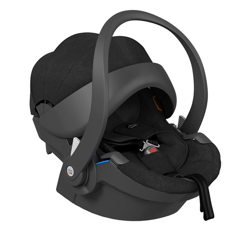 Mima BeSafe iZi Go Modular X1 Car Seat - Black