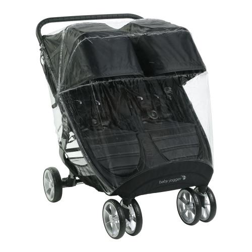 Baby Jogger City Mini/Mini GT Double Weathershield