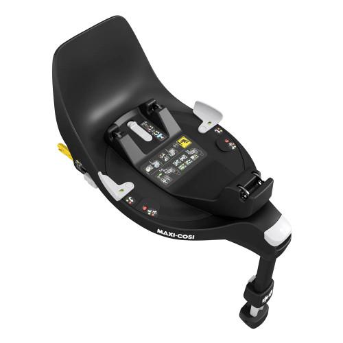 Maxi Cosi FamilyFix 360 (R129 - ISOFIX) - Black