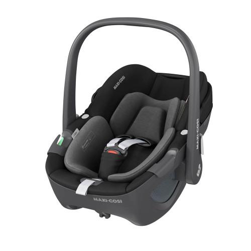 Maxi Cosi Pebble 360 i-Size - Essential Black
