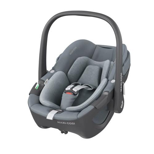 Maxi Cosi Pebble 360 i-Size - Essential Grey