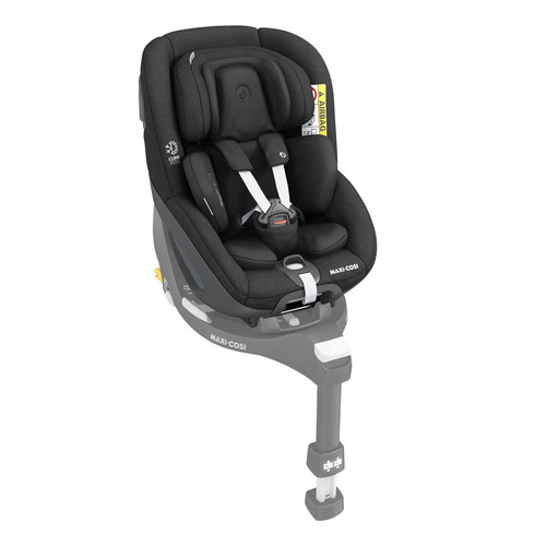 Maxi Cosi Pearl 360 i-Size - Authentic Black