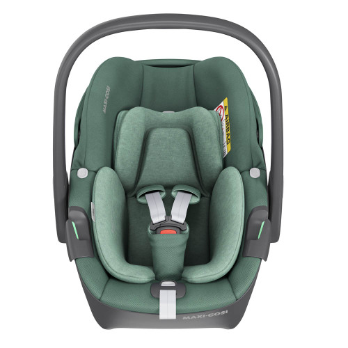 Maxi Cosi Pebble 360 i-Size - Essential Green