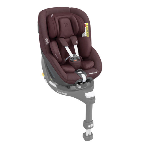 Maxi Cosi Pearl 360 i-Size - Authentic Red