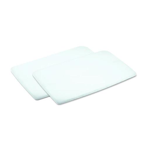 Maxi Cosi Swift Travel Cot Newborn Sheets - White