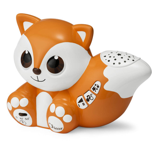 Chicco Foxy Colourful Projection
