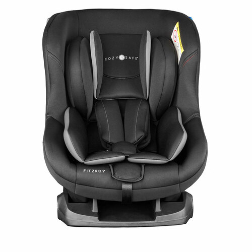 Cozy N Safe Fitzroy Group 0+/1 Child Car Seat - Black/Grey