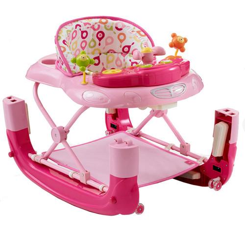 My Child Walk n Rock - Pink