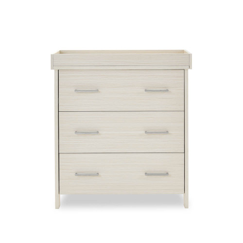 Obaby Nika Changing Unit - Oatmeal