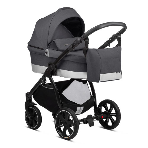 Noordi Sole Go 3-in-1 Travel System - Antracite