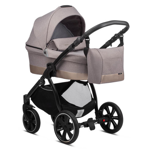 Noordi Sole Go 3-in-1 Travel System - Beige