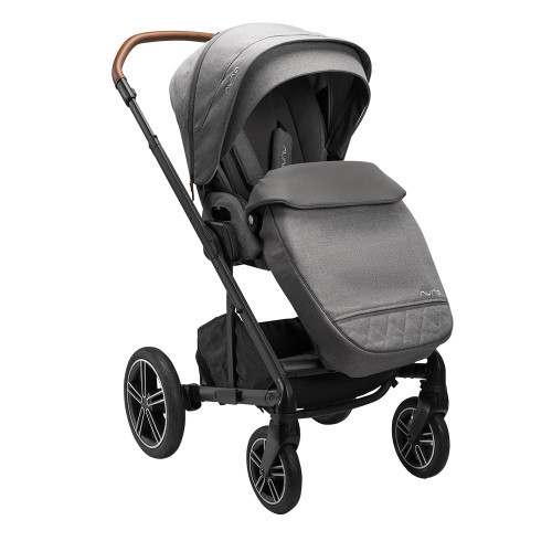 Nuna MIXX Next Pushchair - Granite