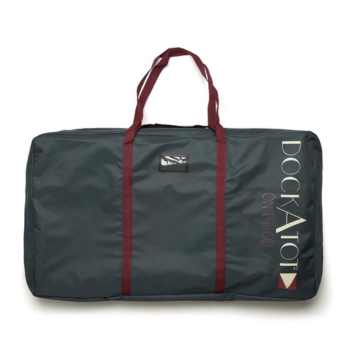 DockATot Grand Transport Bag - Midnight Teal