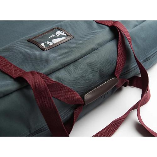 DockATot Deluxe+ Transport Bag -  Midnight Teal